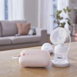 Philips AVENT Единична електрическа помпа Natural Motion