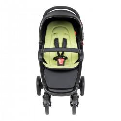 Phil & Teds Детска количка Smart V3.6 + Светло зелена подложка