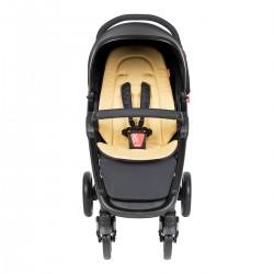 Phil & Teds Детска количка Smart V3.6 + Жълта подложка