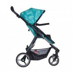 Phil & Teds Детска количка MOD, Зелена