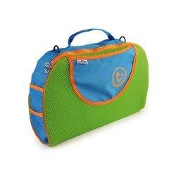 TRUNKI Голяма чанта, синя